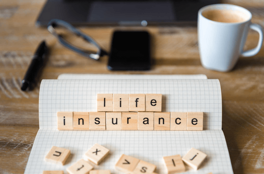Buy a Life Insurance Policy